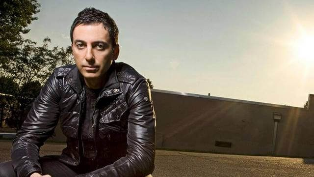 Dubfire Live Sets & DJ Mixes