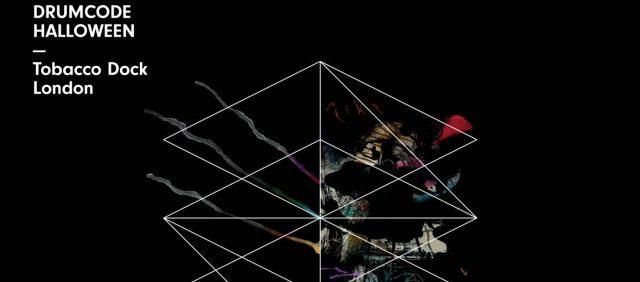 drumcode halloween 2017 live sets