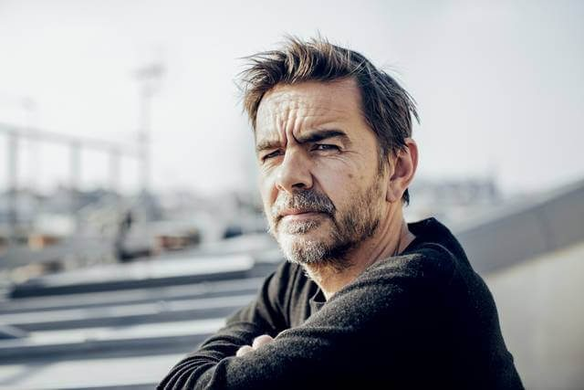 Download Laurent Garnier dj mixes & live sets