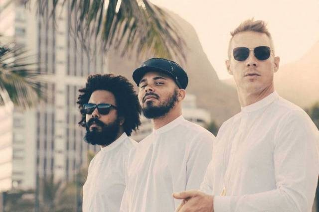 Major Lazer DJ Mixes & Live Sets