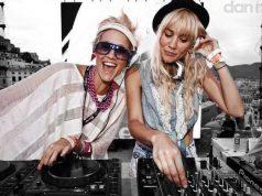 download Nervo dj mixes & live sets