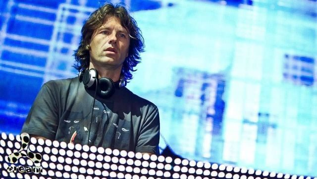 Hernan Cattaneo Live Set @ Joia Club (Lima, Peru)