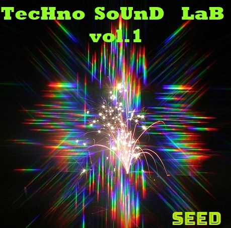 Seed McGreen - Techno Sound Lab 001 - 23-08-2019 - Download