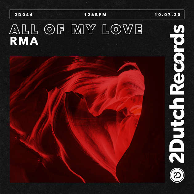 RMA - All Of My Love